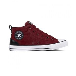 Converse unisex chuck Taylor all star Burgundy